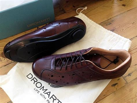 Dromarti Race Classic Cycling Shoe