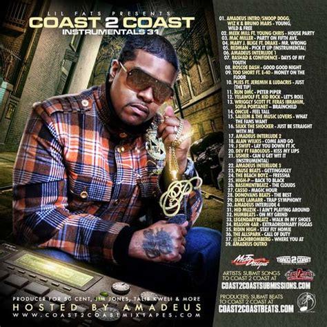 Wiz Khalifa Top Floor Instrumental by Coast 2 Coast Instrumentals Vol 31 Mixtapetorrent