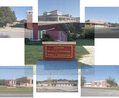 district ledyard public schools