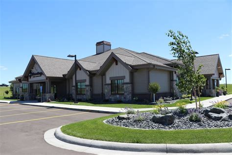 Perham Funeral Home by Facilities Schoeneberger Funeral And Cremation Service