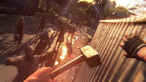 like dying light dying light preview zombies are even more stomach