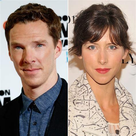 Benedict Cumberbatch Is Engaged | POPSUGAR Celebrity UK