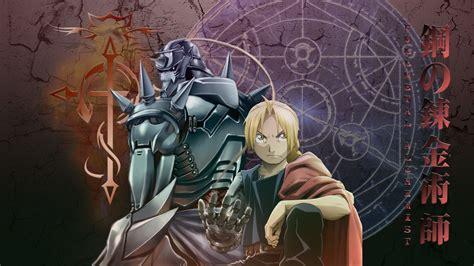 Anime Wallpaper Fullmetal Alchemist - edward elric wallpapers hd for desktop backgrounds