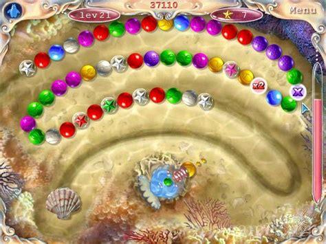 aqua pearls   gameswin