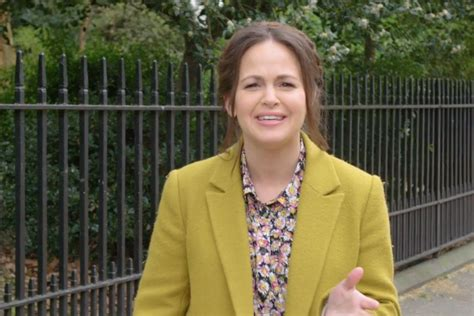 Giovanna Fletcher teases her new online TV show The Big ...