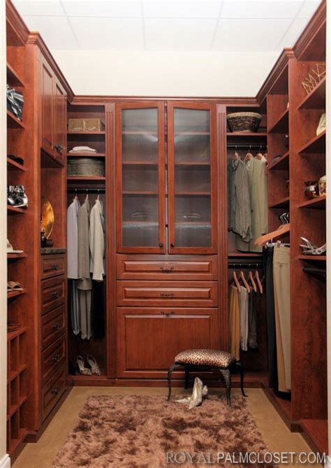 custom cabinetry royal palm closet services
