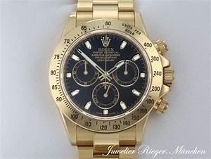 Rolex Uhr Herren Gold : rolex uhr daytona gold 750 116528 chronograph automantik armbanduhr herrenuhr ebay ~ Frokenaadalensverden.com Haus und Dekorationen