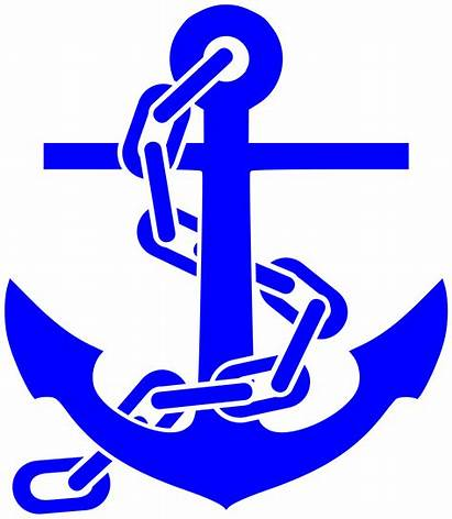 Clipart Anchor Chain Clipground Anchoring