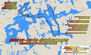 Round Trip Time Berechnen : tour map of kahshe lake fleafest 2017 saturday july 1 ~ Themetempest.com Abrechnung