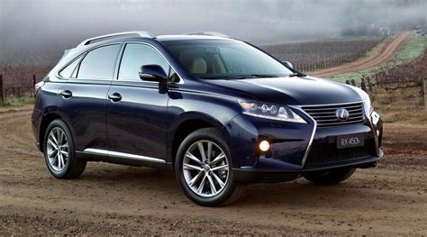 Seater Suv by Lexus Seven Seat Suv Planned For 2016 Photos 1 Of 1