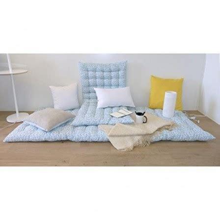 canapé chambre fille matelas de sol pour chambre duenfant ou pour une salle de