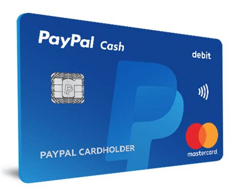 We did not find results for: PayPal Cash Debit Card Review: No Monthly Fees