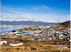 Tierra del Fuego Province rentals for your vacations with IHA