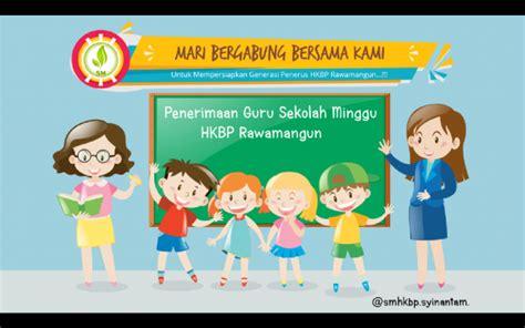 Kartun rohani untuk anak sekolah minggu bahasa batak. Votum Natal Sekolah Minggu Bahasa Batak / 20+ Inspirasi ...