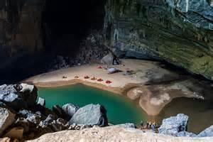 Vietnam Biggest Cave in the World