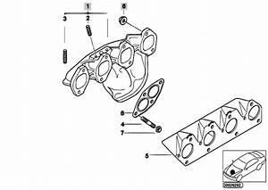 Original Parts For E36 316i 1 9 M43 Compact    Engine