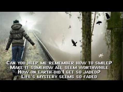 soul asylum runaway train lyricshq youtube