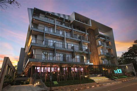 bandung dago   hotels resorts