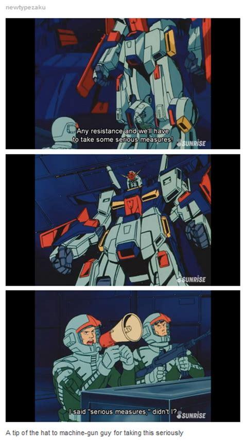 Gundam Memes - image 627876 gundam know your meme