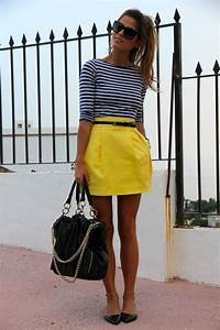 Womenu0026#39;s Summer Outfit Ideas For Work 2018 | FashionGum.com