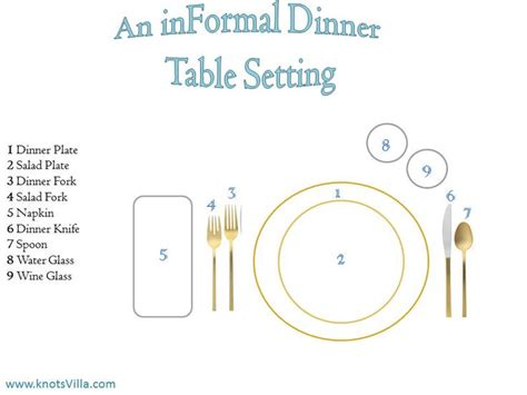 how to set a formal dinner table 17 best images about beautiful place settings on pinterest