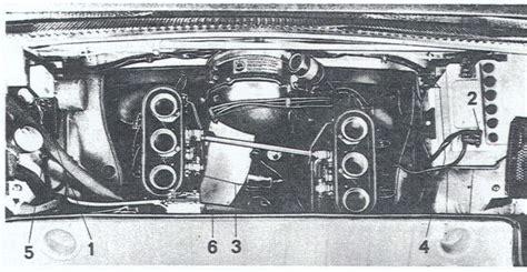 pelican parts porsche   engine compartment
