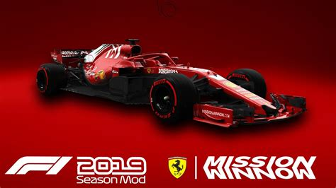 ferrari mission winnow charles leclerc gameplay