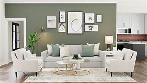 Best, U0026, Popular, Living, Room, Paint, Colors, Of, 2021, You, Should, Know