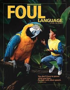 Foul Language