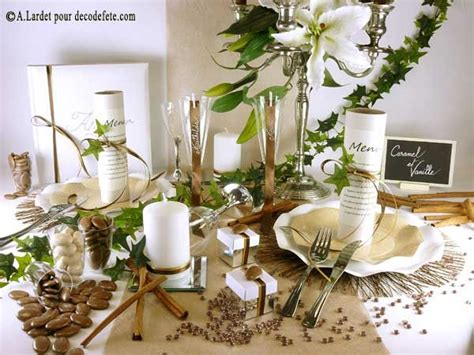 17 best images about deco mariage on taupe cubes and nature