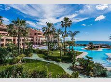 Magnificent Apartment in Malibu, Puerto Banus, Marbella