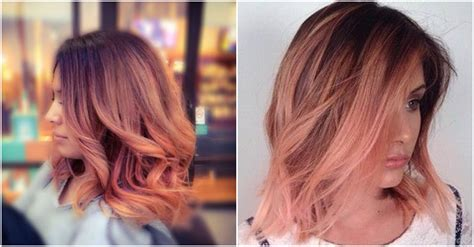 Wanted: rose gold hair   The Pink Perfectionist