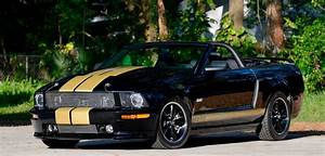 Four Hertz Mustangs Going Up For Auction Next Month | Carscoops