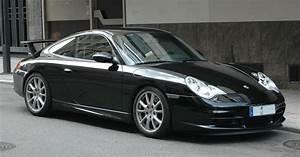 Porsche 996 Gt3 : file porsche 911 gt3 996 2003 ~ Medecine-chirurgie-esthetiques.com Avis de Voitures