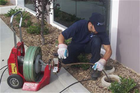 drain cleaning clogged drain rhode island plumbers
