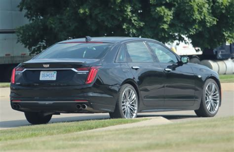 2019 cadillac ct6 2019 cadillac ct6 to come in 13 variants gm authority
