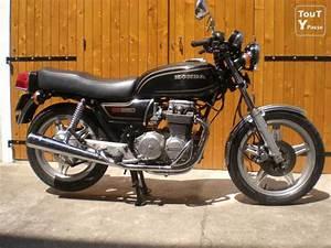 Honda Moto Orleans : vend honda cb 650 rc 03 de 1979 noir outarville 45480 ~ Maxctalentgroup.com Avis de Voitures