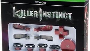 A Look At The Killer Instinct Component Kit For Xbox One
