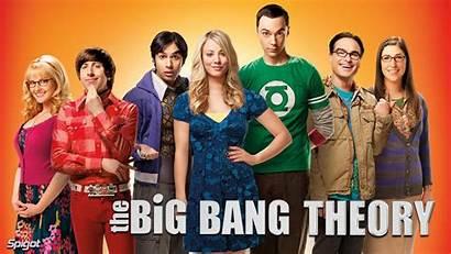 Bang Theory Wallpapers Bigbang Resolution Bigbangtheory Fans