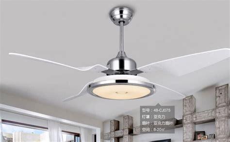 bedroom ceiling fans with remote 48inch ceiling fan led bedroom fan light ceiling l
