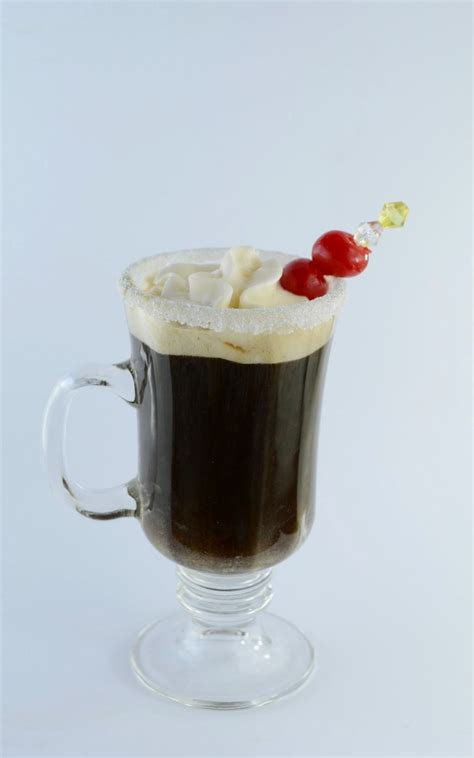 You're in luck because we have curated this list of 11 coffee liqueur recipes that you can make. Monte Cristo coffee drink visual recipe by Cocktail Hunter
