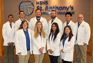 HSHS St. Anthony's Memorial Hospital welcomes medical ...