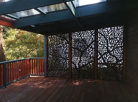 metal decorative outdoor privacy screens manufacturers  suppliers china factory price keenhai