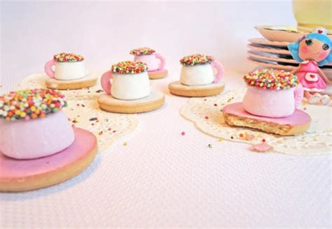 biscuit recipes  kids parties  recipes