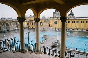 Sz U00e9chenyi Baths  The Most Famous Spa In Budapest
