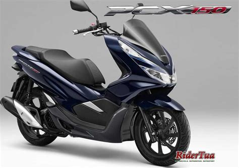 Pcx 2018 Lokal Indonesia by 2018 All New Pcx 150 Lokal Diproduksi Segera Siap Hadang Nmax