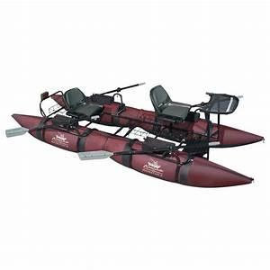 Water Skeeter U2122 Double Take Ii Pontoon Boat