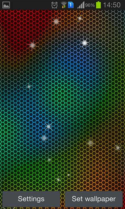 Honeycomb Live Wallpaper For Android Honeycomb Free