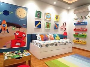 Coole Zimmer Deko : kinderzimmer gestalten kinderzimmer ideen f r jungs ~ Sanjose-hotels-ca.com Haus und Dekorationen