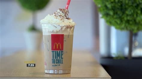 Have you ever thought about why you should care where your coffee beans come from? McCafe: Iced Coffee (MCDONALDS) - YouTube